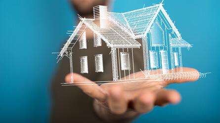 Der detaillierte Ablauf einer Baufinanzierung