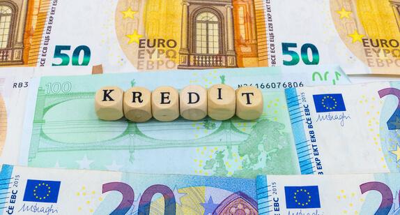 Wie Du zwei Kredite zusammenlegen kannst